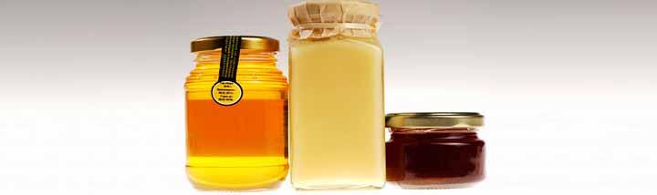 Монофлорный мед