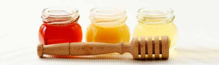 Полифлорный мед