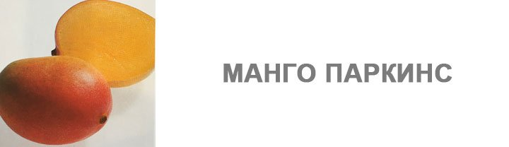 Манго Паркинс
