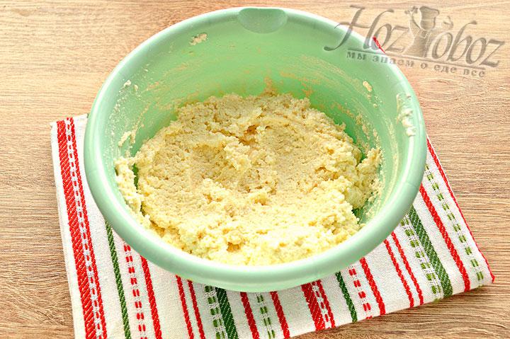 Сырники с манкой в духовке - рецепт пошаговый с фото