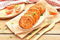 Котлеты из куриного филе рецепт с фото
