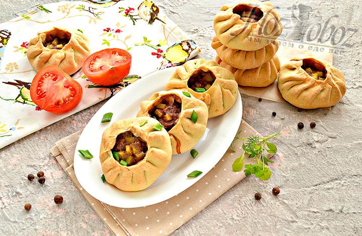 Приятного аппетита ))